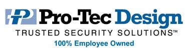 Pro-Tec Design Logo